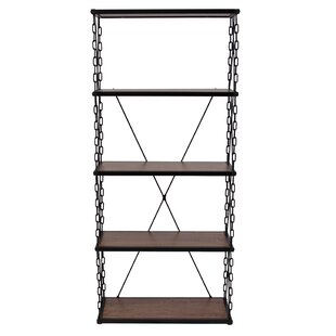 Cozart Etagere Bookcase by..