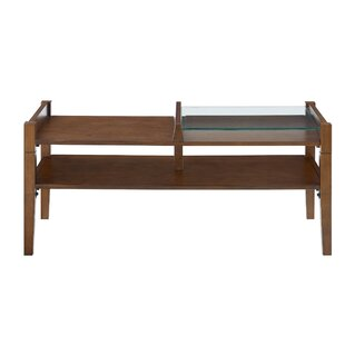 Moskowitz Coffee Table By Bloomsbury Market
