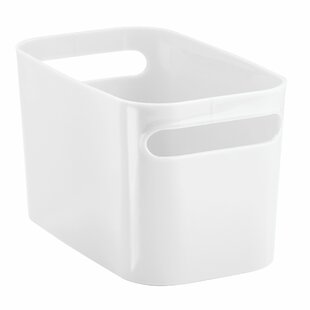 Budget Obray Plastic Bin By Ebern Designs