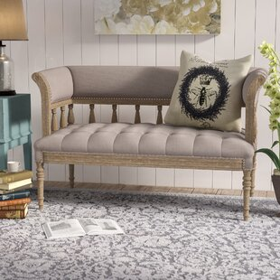 Authier Settee by Lark Manor Design