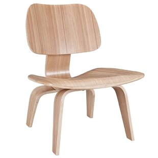 Giese Wood Side Chair by George Oliver