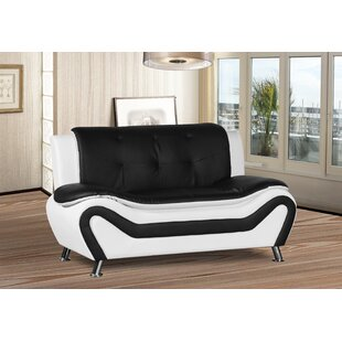 Lizbeth Loveseat
