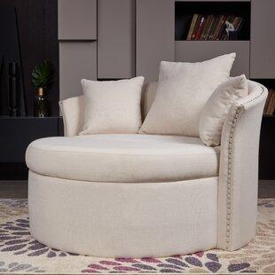 Craut Barrel Chair
