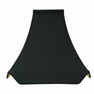 Pagoda 18 Shantung Square Lamp Shade