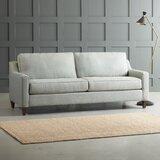Jesper 88 Square Arm Sofa by Wayfair Custom Upholstery™