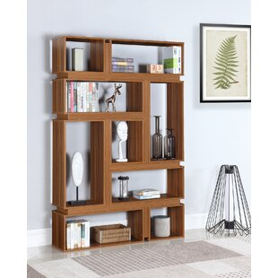 Inexpensive Amber Cube Unit Bookcase By Foundry Select