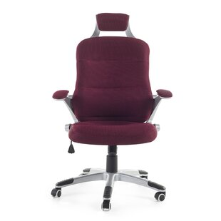 Home Loft Concepts Prio High-Back Office Chair