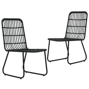 Dacosta Garden Chair (Set Of 2) By Bay Isle Home