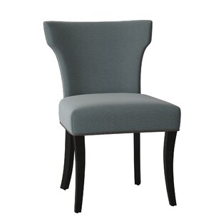 Cisco Upholstered Dining Chair Sloane Whitney