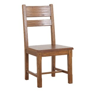 Lauren Solid Wood Dining Chair (Set of 2)..
