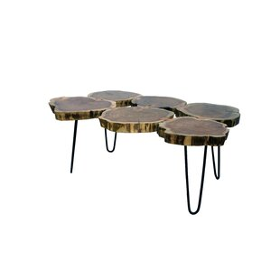 Citlali Coffee Table By Alpen Home