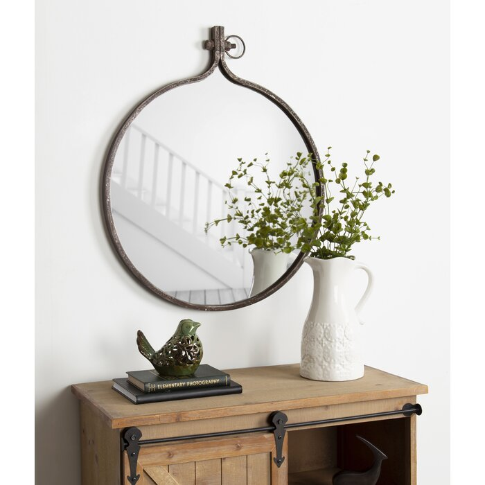 Kinley Accent Mirror