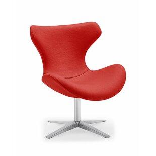 Karin Swivel Lounge Chair