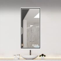 Vanity Mirrors Up To 60 Off Through 09 07 Wayfair