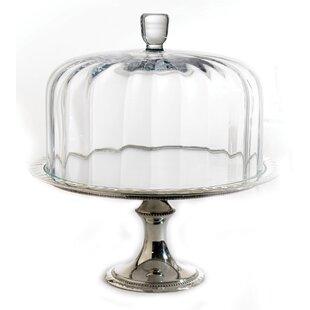 Heritage Austin Cake Dome  sc 1 st  Wayfair & Tall Cake Dome   Wayfair