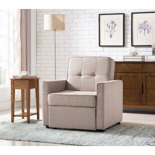 Cushman Convertible Chair