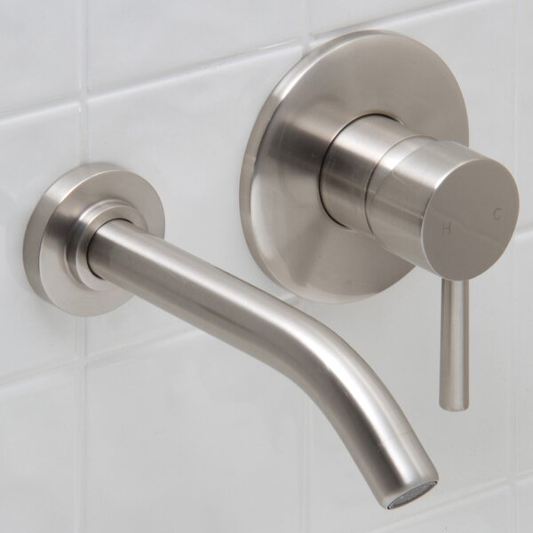 VIGO Olus Wall Mount Bathroom Faucet U0026 Reviews   Wayfair