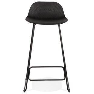 Maez 76cm Bar Stool By Brayden Studio