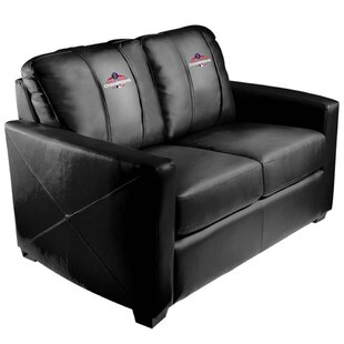 Boston Red Sox Standard Love Seat