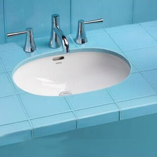 Toto Augusta Decorative Ce..