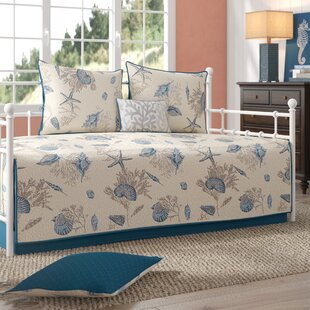 Southhampton 6 Piece Reversible Daybed Cover Set