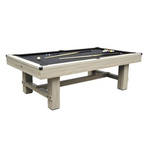 Bryce 7' Pool Table by Playcraft