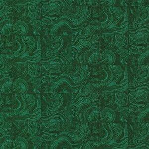 Horizon Malachite Stone Tile 27' x 27