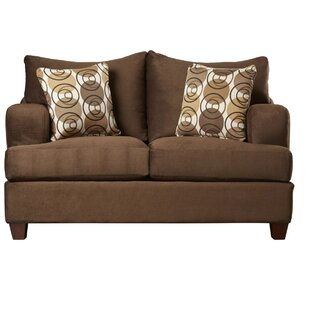 Leavenworth Loveseat by Red Barrel Studio