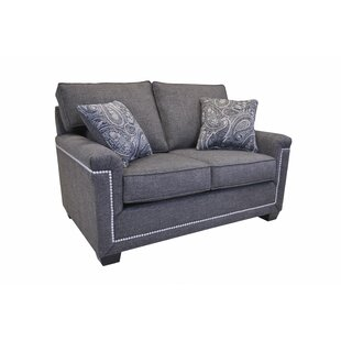 Schacher Loveseat by Red Barrel Studio 2019 Coupon