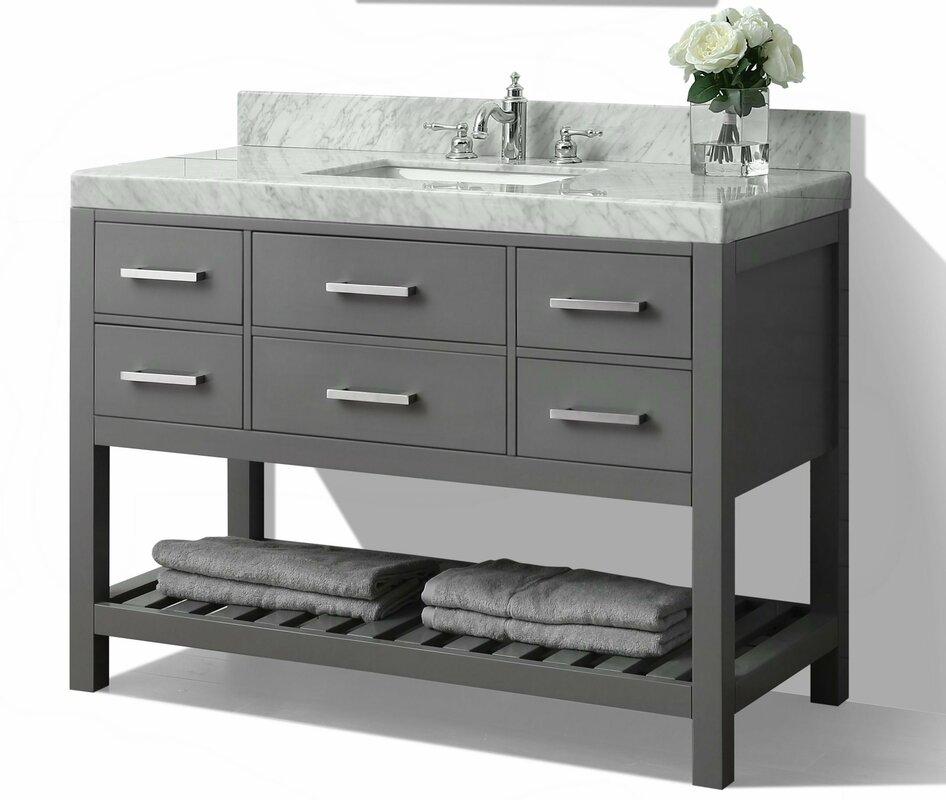 bath chest of drawers ancerre designs elizabeth 48 single bath vanity set reviews