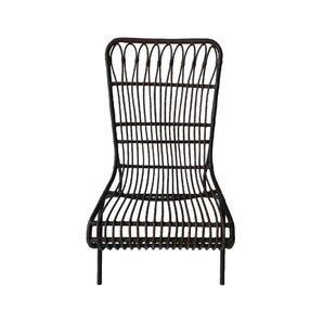 Carbone 37.25 Metal Dining Chair