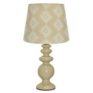 Price comparison Porcelain 15.5 Table Lamp By Urban Shop