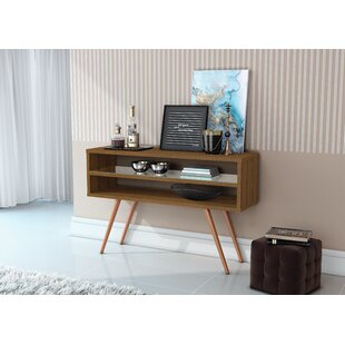 Edmonson TV Stand for TVs up to 39 George Oliver