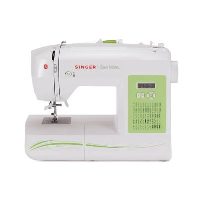 Singer Sewing Machine Reviews Wayfair Amazing Compare Sewing Machines