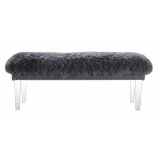 Thetford Upholstered Bench