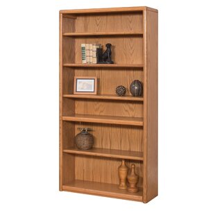 Estefania Standard Bookcase By Red Barrel Studio