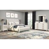 Steffan Queen Standard Configurable Bedroom Set by Darby Home Co