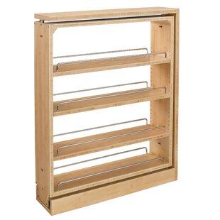 Rev-A-Shelf Base Filler Pullout Pantry