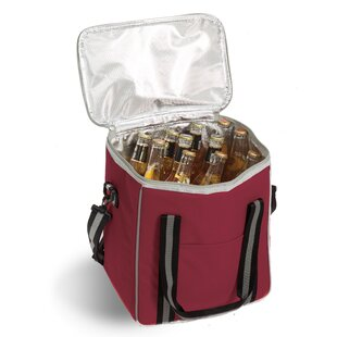 Picnic Plus 30 Can Vineyard Picnic Cooler