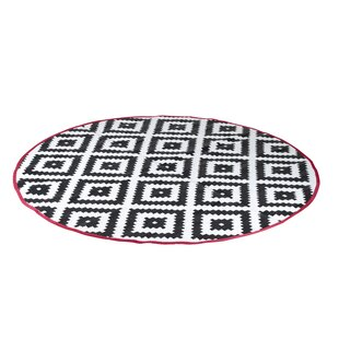 Round Picnic Blanket By Sol 72 Outdoor