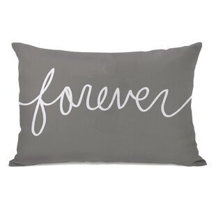 Forever Mix and Match Lumbar Pillow