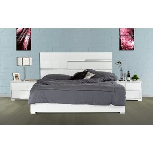 Price Check Camron Platform Bed by Orren Ellis Reviews (2019) & Buyer's Guide
