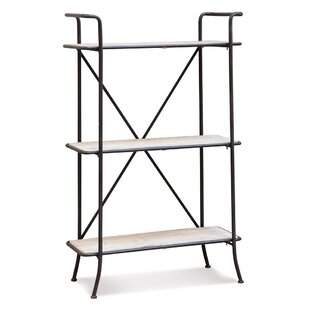 Fenton Etagere Bookcase