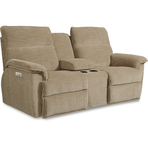 Fabulous La Z Boy Pinnacle Loveseat Wayfair Short Links Chair Design For Home Short Linksinfo