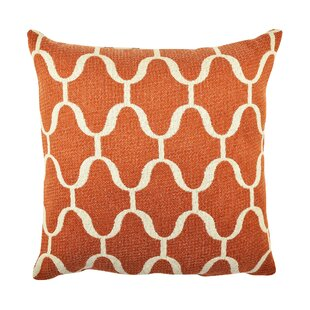 Moroccan Inspired Throw Pillow