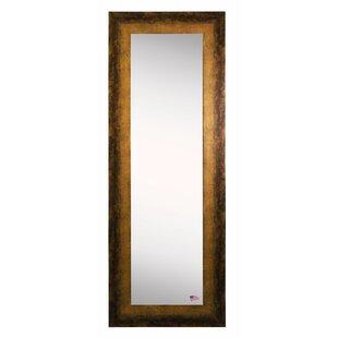 Corrigan Studio Severus Tarnished Slender Body Accent Mirror
