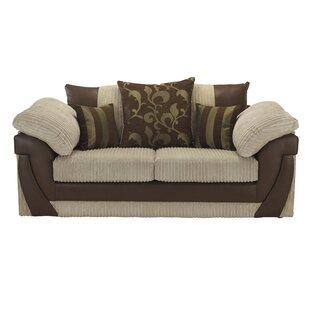 Louise 3 Seater Sofa By ClassicLiving