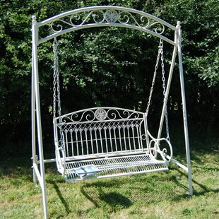 Arabella Swing Seat With Stand Image