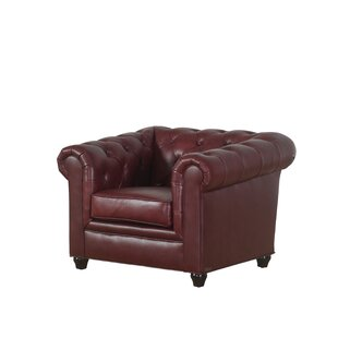 Harlem Chesterfield Chair ..