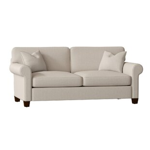 Shop Eliza Sleeper Sofa by Wayfair Custom Upholstery™